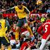 #17 - Manchester Utd 1-1 Arsenal