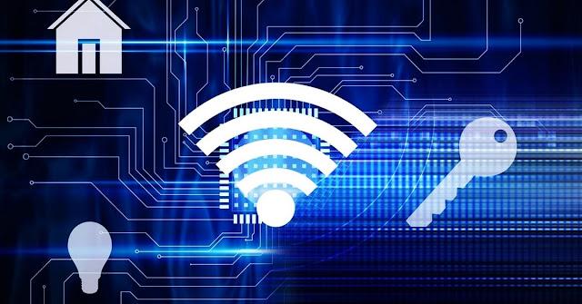 مستويات-تشفير-الواي-فاي-WEP-WPA-WPA-2