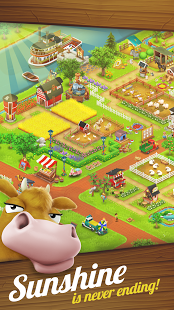 Hay Day Apk + Obb Data