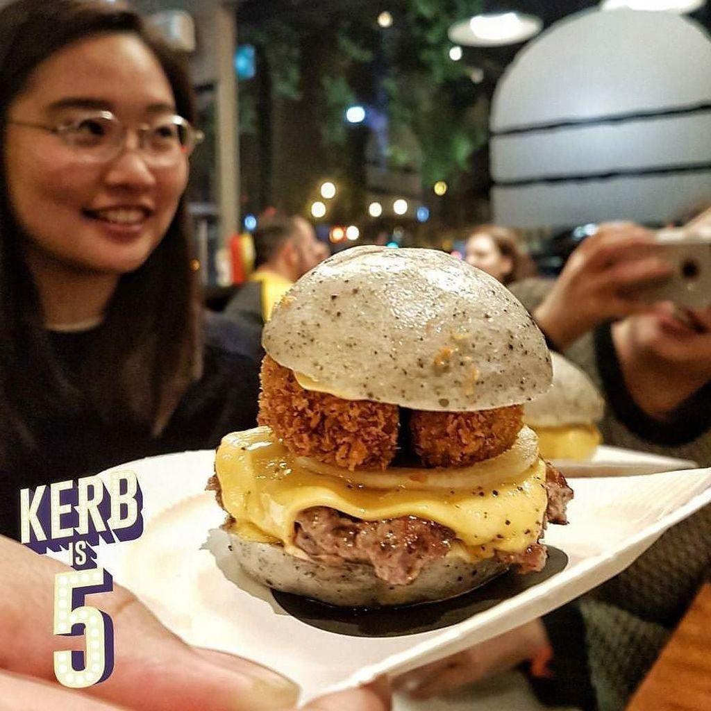 London pop ups for Burger king st orens