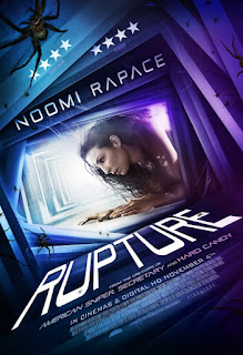 Rupture Legendado Online