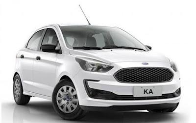 Top 10 Carros 0km mais Baratos em 2019