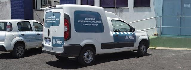 Prefeitura adquire veículo para garantir conservação de vacinas