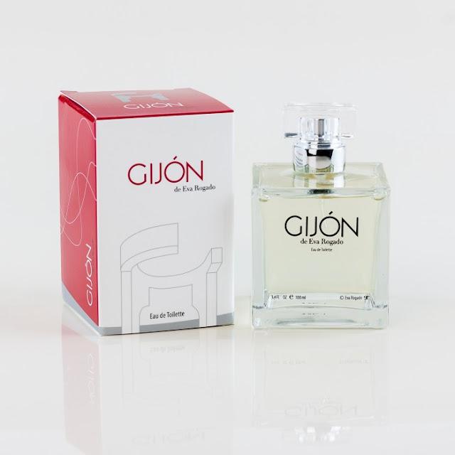 Esencia de Gijón
