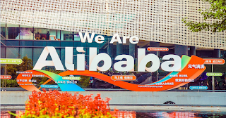 Alibaba will enlist 5,000 workers in the Cloud Office