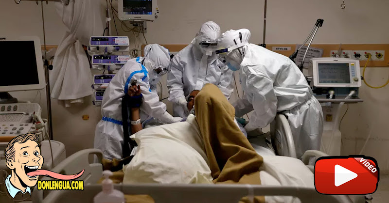 Médico que trataba pacientes con COVID en Mérida murió de la enfermedad