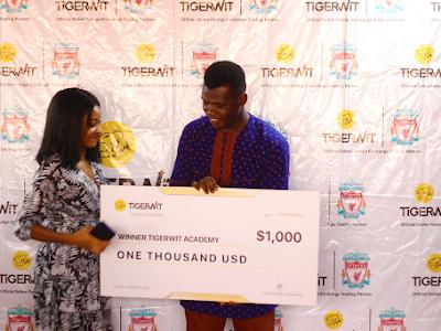 Tigerwit Graduates 30 New Retail Traders