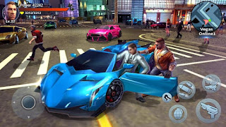 Auto Theft Gangsters v1.13