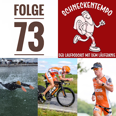 Folge 73 - Triathlon mit Tim Rose