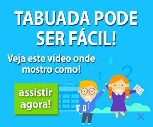Curso Online Tabuada Fácil