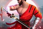 Takashi Ninja Warrior MOD APK v2.03 [Unlocked]