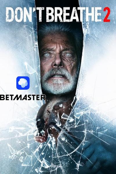 Don't Breathe 2 Hindi Dubbed 2021 Full Movie Dual Audio 1080p