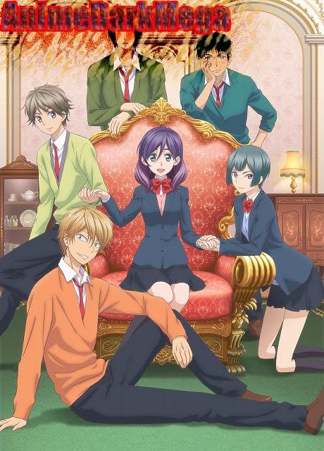[AnimeDarkMega] Descargar Watashi ga Motete Dousunda [12/12] por Mega