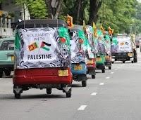 Jawaban Telak Saat Ada yang Bilang Masalah Palestina Itu Ada Pada Hamas