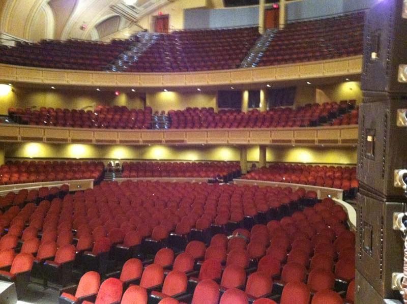 Merrill Auditorium Seating Brokeasshome Com