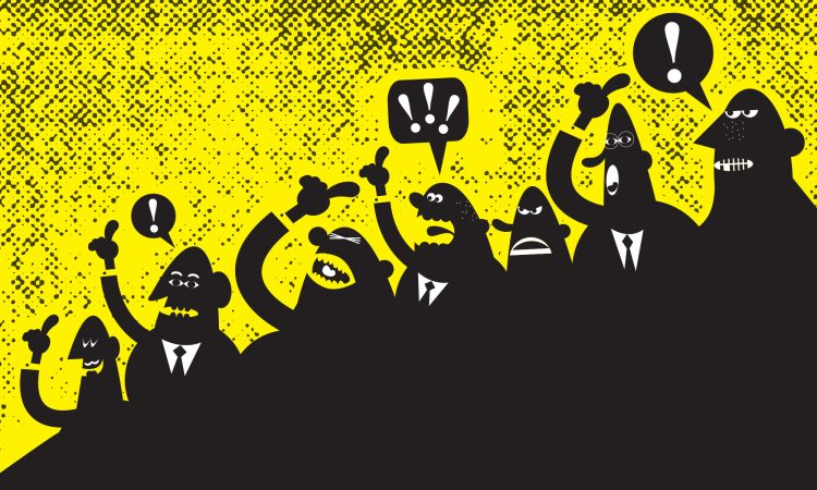 Politik Hari ini, Kebetulankah atau Setingankah?