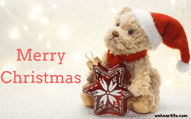 merry christmas images clipart