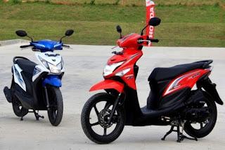 Satu Lagi Motor Honda yang Stop Produksi di Tahun 2020