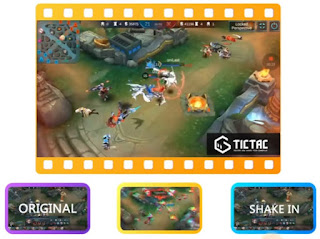 Free Download Video Guide Mobile Legends Mod Apk v Video Guide Mobile Legends Mod Apk v1.2.0.001 - TicTac 2019