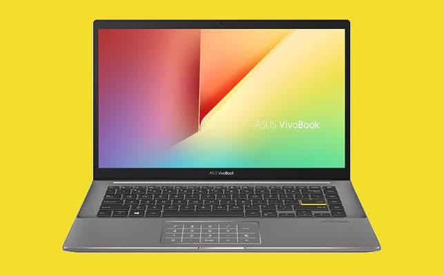 ASUS VivoBook S14 S433EA-AM613T: análisis