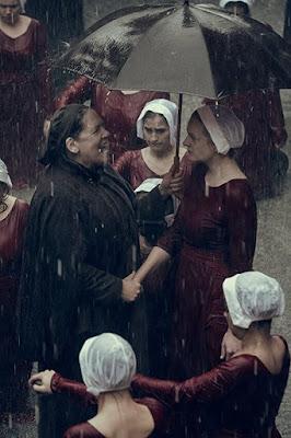The Handmaid's Tale 3. Sezon İncelemesi : Ödüllere Doymayan Dizi
