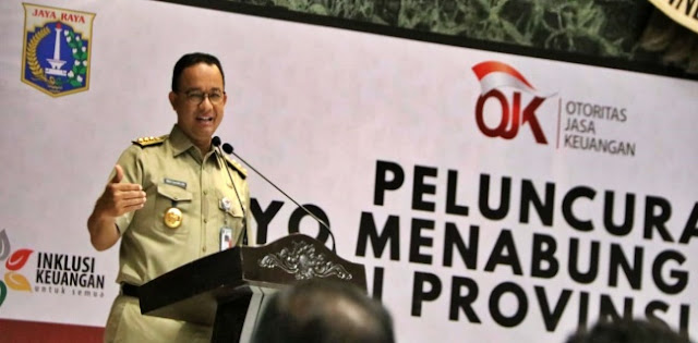 Kinerjanya Oke, Gerindra Minta Anies Maksimalkan Program DP 0 Rupiah