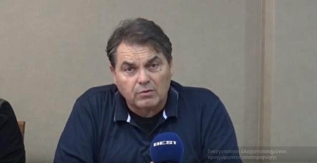 Δηλώσεις για τα πλημμυρικά φαινόμενα από τον Δήμαρχο Άργους Μυκηνών, αντιδημάρχους και προέδρων Δημοτικών Διαμερισμάτων (βίντεο)