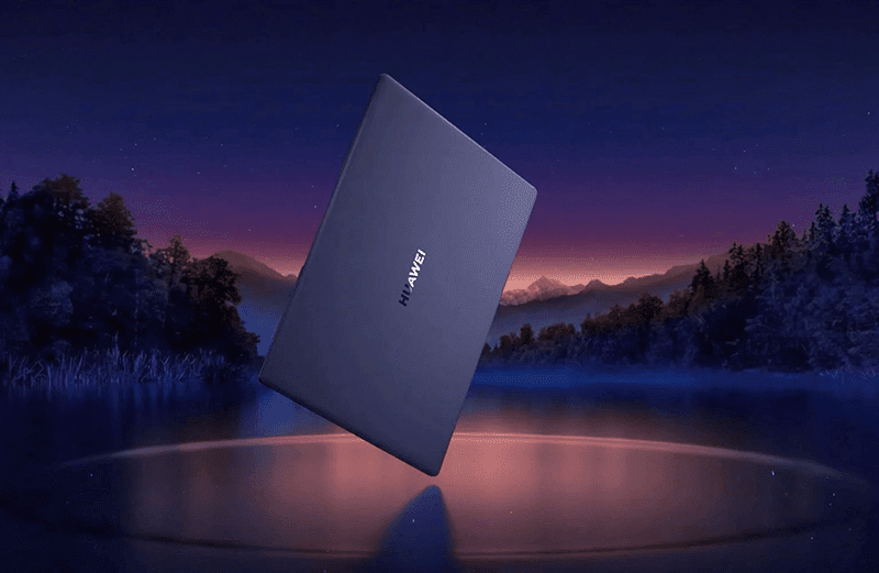 Huawei MateBook X 2020 with 3K display launches in China