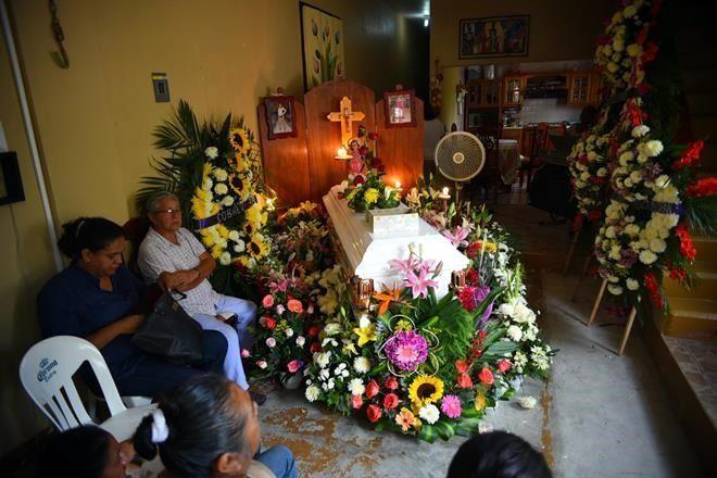 """40 EJECUTADOS en 11 DÍAS en VERACRUZ"""",CUAL ESTRATEGIA?"""