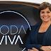 Roda Viva entrevista o presidente do STF, ministro Dias Toffoli