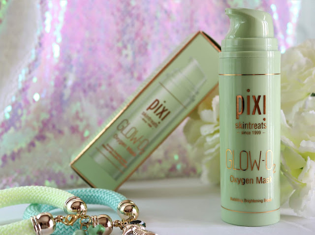 Glow-02 Oxygen Mask Pixi Beauty