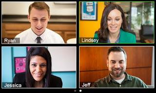 Cara Video Call di Google Classroom