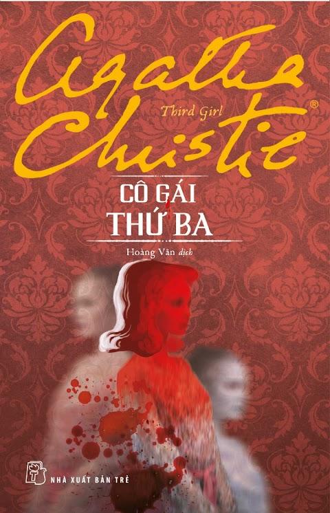Truyện audio trinh thám, kinh dị: Cô Gái Thứ Ba- Agatha Christie (trọn bộ)