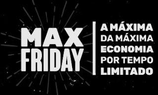 Cadastrar Promoção MaxMilhas Black Friday 2017 Passagens Aéreas Baratas