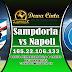 Prediksi Skor Bola Sampdoria Vs Napoli Selasa, 04 February 2020