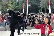 Banting Mahasiswa Hingga Pingsan, Sepantasnya Oknum Polisi di Tangerang Di-PTDH, Kapolda Banten Mundur