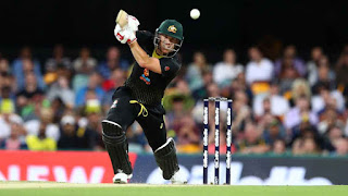 Australia vs Sri Lanka 2nd T20I 2019 Highlights