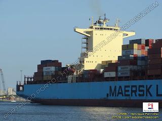 Maersk Salalah