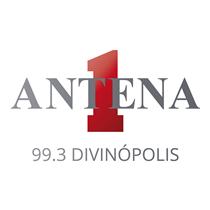 Ouvir agora Rádio Antena 1 FM 99,3 - Divinópolis / MG