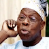 Anybody Who Does Not Want To See My Anger Should Stop Calling Me Matthew – Olusegun Obasanjo Warns