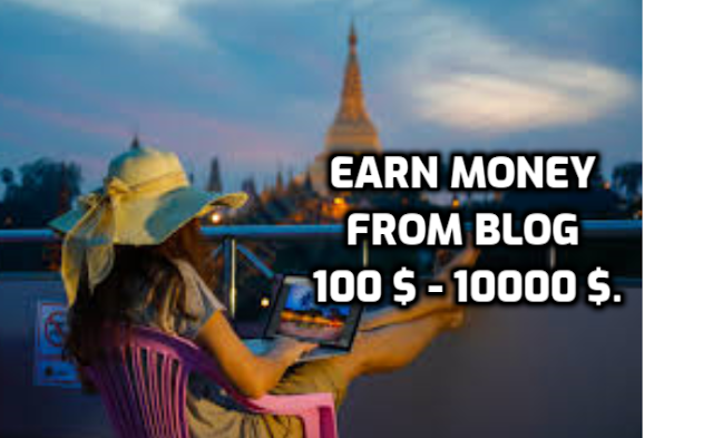 How to become a travel blogger ?