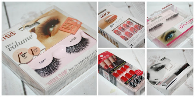 KISS LASHES AND NAILS GIVEAWAY & PIXIE LOTT ANNOUNCEMENT!