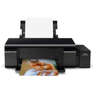 Epson L805 Driver Download and Review