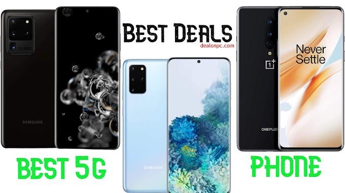 TOP 6 Best 5G Phone in 2020