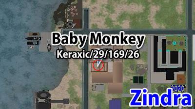 http://maps.secondlife.com/secondlife/Keraxic/29/169/26