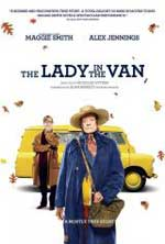 The Lady in the Van (2015) DVDRip