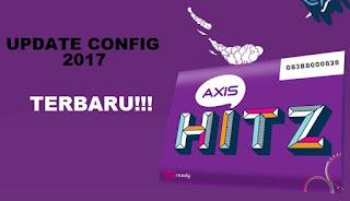 CONFIG HITZ