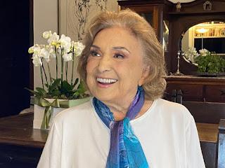 Eva Wilma morre aos 87 anos em SP; Veja trajetória da atriz