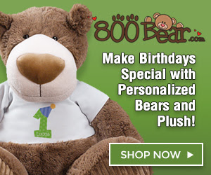 800bear.com 25 percent off site wide