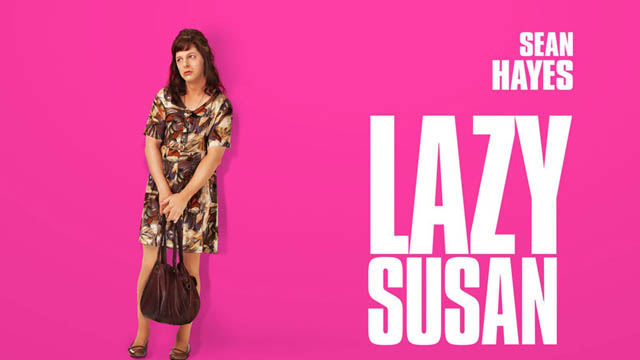 Lazy Susan (2020) English Full Movie Download Free
